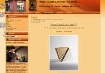 Galería de arte Abeto