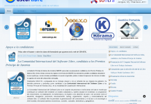 Asturian Business Association of Libre Software (Asturlibre)