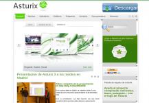 Asturix (web oficial)