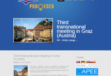ProEceu (Promoting Women's Enterprising Competences in Europe)