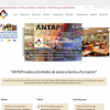 ANTAPI (Nat. Assoc. of immigrant self-employed and professionals)