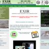 EXIR Control de Plagas