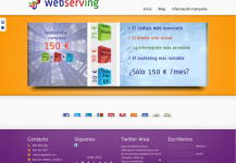 Webserving