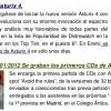 Asturix Memory report