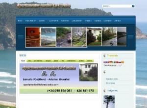 turismocaraba.com website
