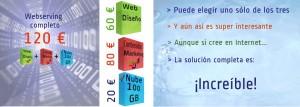 webserving servicio web para empresas